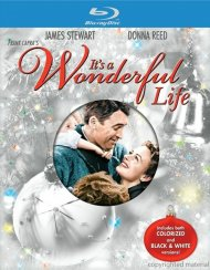 Its A Wonderful Life Blu-ray