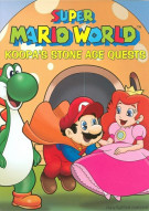 Super Mario World: Koopas Stone Age Quests Movie