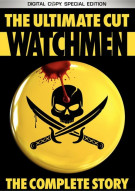 Watchmen: The Ultimate Cut Movie