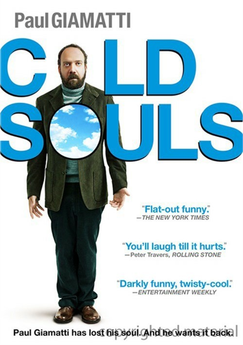 Cold Souls Movie