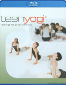 Teenyogi Blu-ray