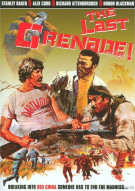 Last Grenade!, The Movie