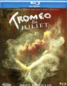 Tromeo & Juliet: Unrated Directors Cut Blu-ray