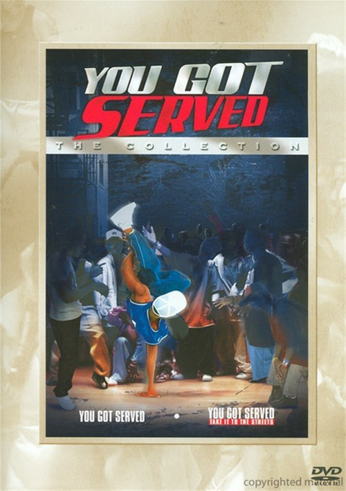 You Got Served / Take It to The Streets (Double Feature) Movie
