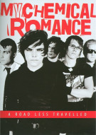 My Chemical Romance: A Road Less Travelled Movie