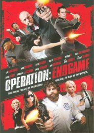 Operation: Endgame Movie
