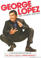 George Lopez: Americas Mexican / George Lopez: Tall, Dark & Chicano (2 Pack) Movie