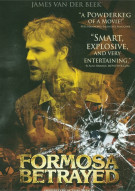 Formosa Betrayed Movie