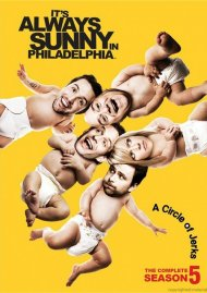 Its Always Sunny In Philadelphia: Season 5 Movie