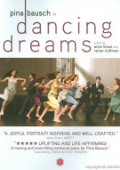 Dancing Dreams Movie