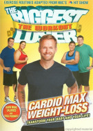 Biggest Loser, The: The Workout - Cardio Max Weight-Loss Movie