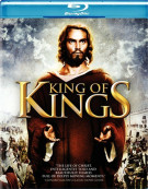 King Of Kings Blu-ray