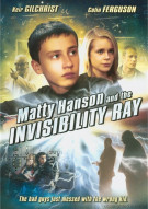 Matty Hanson And The Invisibility Ray Movie