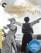 Smiles Of A Summer Night: The Criterion Collection Blu-ray