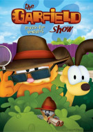 Garfield Show, The: Private-Eye Ventures Movie