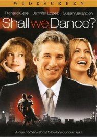 Shall We Dance? (Widescreen) Movie