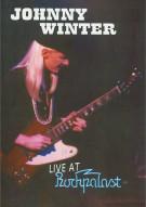 Johnny Winter: Live Rockpalast 1979 Movie