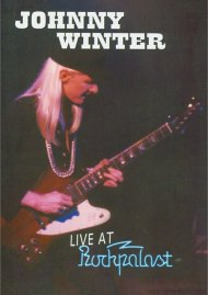 Johnny Winter: Live Rockpalast 1979 Movie