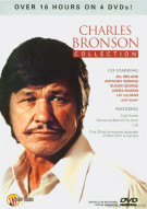 Charles Bronson Collection  Movie