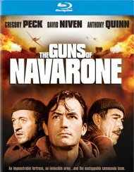 Guns Of Navarone, The Blu-ray