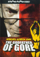 Herschell Gordon Lewis: The Godfather Of Gore Movie