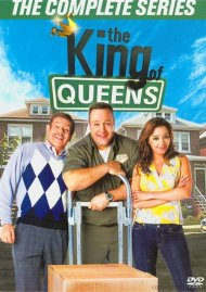 King Of Queens, The: The Complete Series Movie