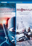 Warriors Of Virtue: The Return To Tao / Beowulf Movie