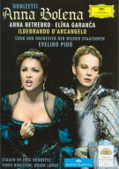 Donizetti: Anna Bolena Movie