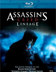 Assassins Creed: Lineage Blu-ray