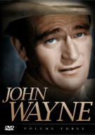 John Wayne: Volume Three Movie