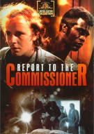 Report To The Commissioner Movie