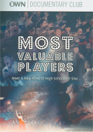 Most Valuable Players Movie