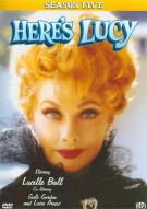 Heres Lucy: Season 5 Movie