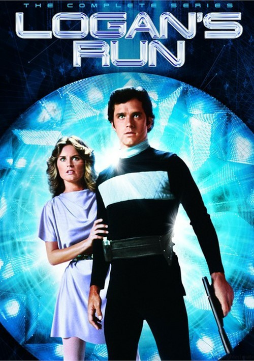 Logans Run: The Complete Series Movie
