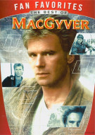 Fan Favorites: The Best Of Macgyver Movie