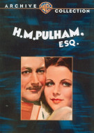 H.M. Pulham, Esq. Movie