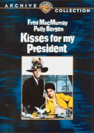 Kisses For My President Movie
