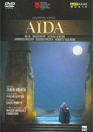 Giuseppe Verdi: Aida Movie
