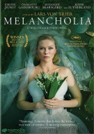 Melancholia Movie