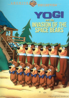 Yogi And The Invasion Of The Space Bears Movie