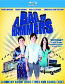 Bag Of Hammers, A Blu-ray
