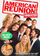 American Reunion Movie