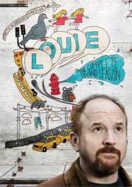 Louie: The Complete Second Season Movie