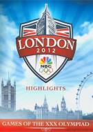 2012 Olympics: London 2012 Highlights Movie