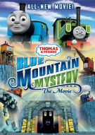 Thomas & Friends: Blue Mountain Mystery - The Movie Movie