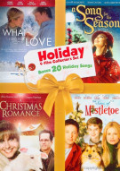 Holiday Collectors Set Volume 15 (Bonus CD) Movie
