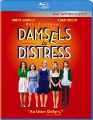 Damsels In Distress Blu-ray
