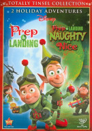 Prep & Landing: 2 Holiday Adventure Collection Movie