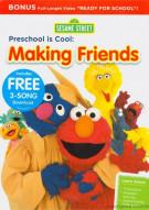Sesame Street: Preschool Is Cool! - Making Friends Movie