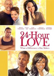 24-Hour Love Movie